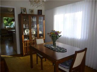 """Photo 4: 4693 W 15TH AV in Vancouver: Point Grey House for sale in """"Point Grey"""" (Vancouver West)  : MLS®# V1031871"""