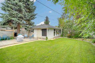 Photo 45: 9419 145 Street in Edmonton: Zone 10 House for sale : MLS®# E4229218