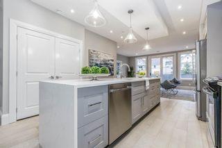 Photo 11: 2216 30 Street SW in Calgary: Killarney/Glengarry Row/Townhouse for sale : MLS®# A1048013