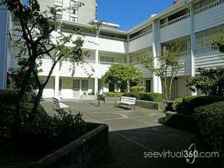 """Photo 7: 219 707 8TH ST in New Westminster: Uptown NW Condo for sale in """"DIPLOMAT"""" : MLS®# V612647"""