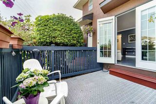 """Photo 9: 20 1336 PITT RIVER Road in Port Coquitlam: Citadel PQ Townhouse for sale in """"WILLOW GLEN ESTATES"""" : MLS®# R2498606"""