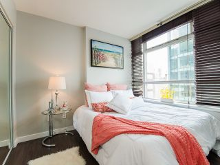 Photo 13: 602 438 SEYMOUR Street in Vancouver: Downtown VW Condo for sale (Vancouver West)  : MLS®# R2092388