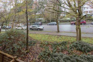 """Photo 22: 215 1422 E 3RD Avenue in Vancouver: Grandview Woodland Condo for sale in """"LA CONTESSA"""" (Vancouver East)  : MLS®# R2565163"""