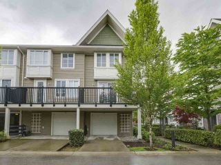 Photo 19: # 110 - 2418 Avon  Place in Port Coquitlam: Riverwood Townhouse for sale : MLS®# R2166312