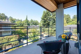 Photo 20: 207 715 W 15TH Street in North Vancouver: Mosquito Creek Condo for sale : MLS®# R2487554