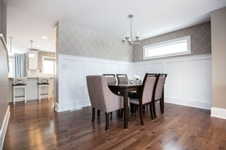 Photo 6: 26 Coneflower Crescent in Winnipeg: Sage Creek Residential for sale (2K)  : MLS®# 202028143