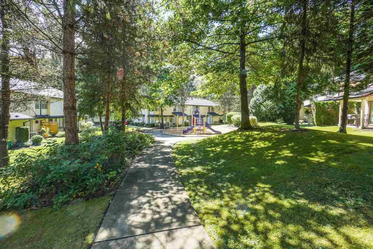 """Photo 18: Photos: 26 21960 RIVER Road in Maple Ridge: West Central Townhouse for sale in """"FOXBOROUGH HILLS"""" : MLS®# R2490584"""