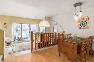 Photo 5: 2064 CYPRESS Street in Vancouver: Kitsilano Townhouse for sale (Vancouver West)  : MLS®# R2156796