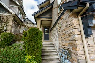 "Photo 2: 79 1357 PURCELL Drive in Coquitlam: Westwood Plateau Townhouse for sale in ""Whitetail Lane"" : MLS®# R2561392"