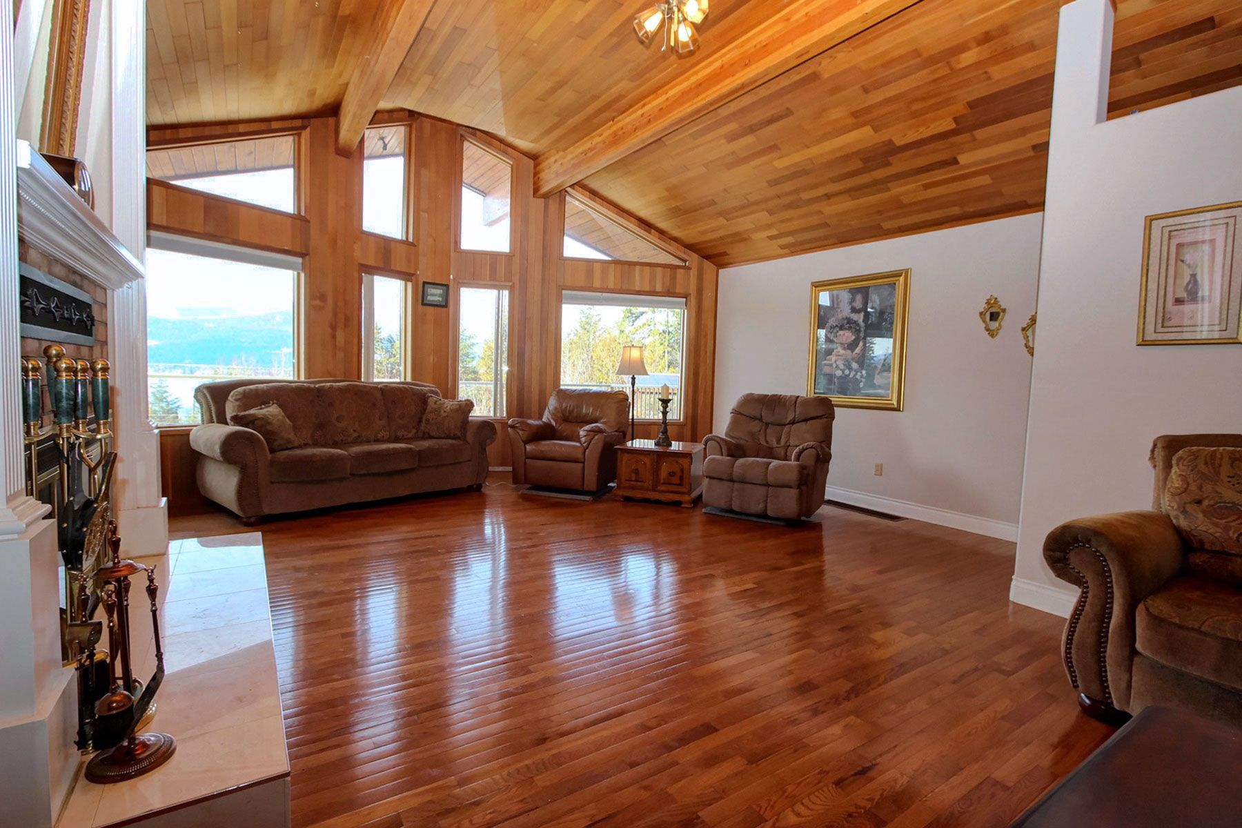Photo 20: Photos: 1350 Trans Canada Highway in Sorrento: House for sale : MLS®# 10225818