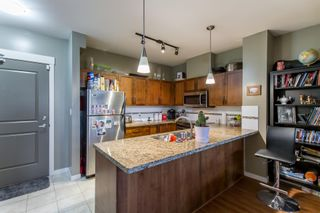 Photo 7: 421 12350 Harris Road in Pitt Meadows: Mid Meadows Condo for sale : MLS®# R2438506