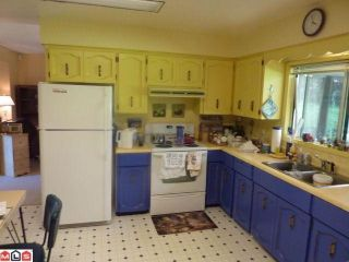 Photo 4: 2510 MAGNOLIA in Abbotsford: Abbotsford West House for sale : MLS®# F1011272