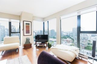 Photo 3: Vancouver West in Yaletown: Condo for sale : MLS®# R2082284