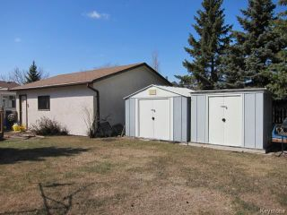 Photo 10: 158 Hatcher Road in WINNIPEG: Transcona Residential for sale (North East Winnipeg)  : MLS®# 1405228