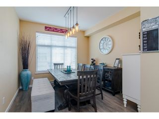 """Photo 7: 42 18681 68 Avenue in Surrey: Clayton Townhouse for sale in """"CREEKSIDE"""" (Cloverdale)  : MLS®# R2400985"""