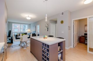 "Photo 4: 302 9333 TOMICKI Avenue in Richmond: West Cambie Condo for sale in ""OMEGA"" : MLS®# R2514111"