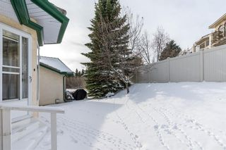 Photo 31: 25 Strathearn Gardens SW in Calgary: Strathcona Park Semi Detached for sale : MLS®# A1045110