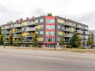 Photo 30: 411 417 GREAT NORTHERN Way in Vancouver: Strathcona Condo for sale (Vancouver East)  : MLS®# R2599138