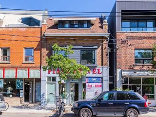 Main Photo: 113 Roncesvalles Avenue in Toronto: Roncesvalles Property for sale (Toronto W01)  : MLS®# W5350753