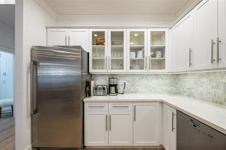 "Photo 6: 111 2628 MAPLE Street in Port Coquitlam: Central Pt Coquitlam Condo for sale in ""VILLAGIO 2"" : MLS®# R2542351"