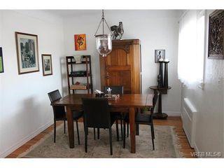 Photo 3: 2834/2840 Henderson Rd in VICTORIA: OB Henderson House for sale (Oak Bay)  : MLS®# 750634