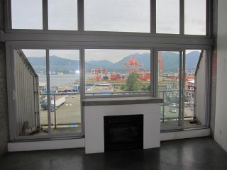 """Photo 6: 428 289 ALEXANDER Street in Vancouver: Hastings Condo for sale in """"THE EDGE"""" (Vancouver East)  : MLS®# R2079369"""