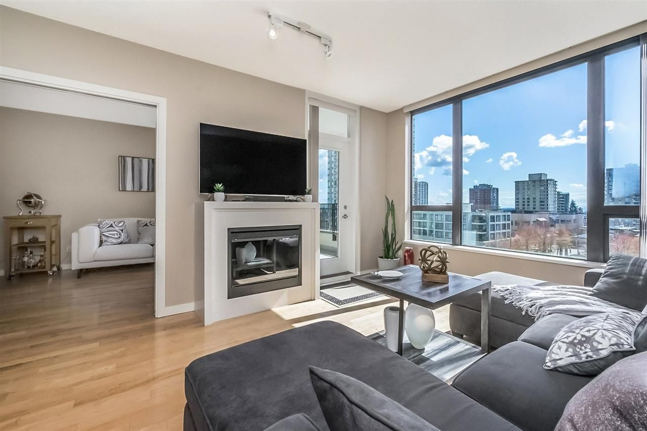 """Main Photo: 608 7138 COLLIER Street in Burnaby: Highgate Condo for sale in """"Standford House"""" (Burnaby South)  : MLS®# R2252953"""