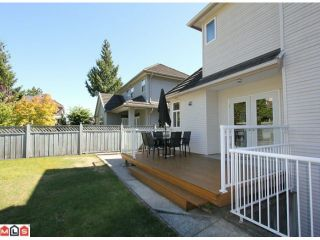 Photo 9: 15879 110TH Avenue in Surrey: Fraser Heights House for sale (North Surrey)  : MLS®# F1222906