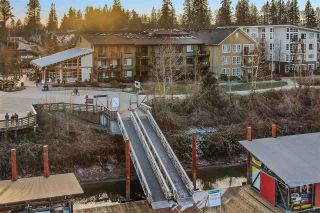 """Photo 37: 202 23285 BILLY BROWN Road in Langley: Fort Langley Condo for sale in """"VILLAGE AT BEDFORD LANDING"""" : MLS®# R2584614"""