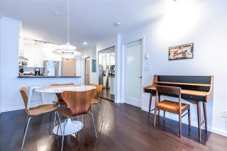 "Photo 7: 500 1226 HAMILTON Street in Vancouver: Yaletown Condo for sale in ""Greenwich Place"" (Vancouver West)  : MLS®# R2454174"