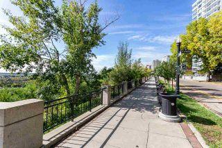 Photo 27: 603 10028 119 Street in Edmonton: Zone 12 Condo for sale : MLS®# E4240800