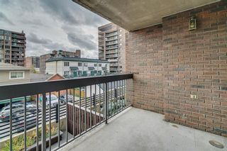 Photo 39: 330 1001 13 Avenue SW in Calgary: Beltline Apartment for sale : MLS®# A1128974