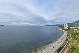 """Main Photo: 6 2250 BELLEVUE Avenue in West Vancouver: Dundarave Condo for sale in """"LES TERRACES"""" : MLS®# R2093617"""