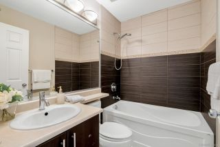 Photo 19: 209 5211 IRMIN Street in Burnaby: Metrotown Townhouse for sale (Burnaby South)  : MLS®# R2573195