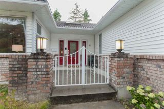 """Photo 2: 16023 10TH Avenue in Surrey: King George Corridor House for sale in """"McNally Creek"""" (South Surrey White Rock)  : MLS®# R2106266"""