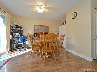 Photo 5: 1039 Haslam Ave in VICTORIA: La Glen Lake Half Duplex for sale (Langford)  : MLS®# 751398