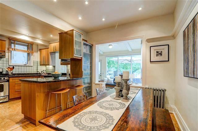 Photo 11: Photos: 256 Mortimer Avenue in Toronto: Danforth Village-East York House (2-Storey) for sale (Toronto E03)  : MLS®# E3626465