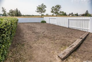 Photo 48: 123 Gathercole Crescent in Saskatoon: Silverwood Heights Residential for sale : MLS®# SK864468