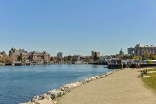 Photo 50: 809 225 Belleville St in : Vi James Bay Condo for sale (Victoria)  : MLS®# 877811