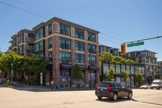 """Photo 20: 413 2515 ONTARIO Street in Vancouver: Mount Pleasant VW Condo for sale in """"Elements"""" (Vancouver West)  : MLS®# R2354132"""
