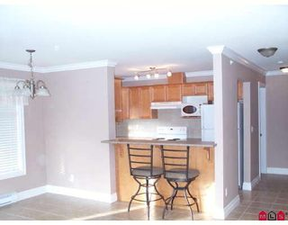 """Photo 3: 404 45769 STEVENSON Road in Sardis: Sardis East Vedder Rd Condo for sale in """"PARK PLACE"""" : MLS®# H2705052"""