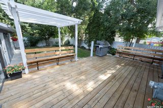 Photo 36: 9 Pinewood Road in Regina: Whitmore Park Residential for sale : MLS®# SK867701
