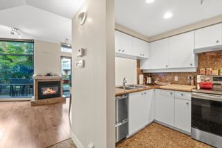 """Photo 18: TH117 1288 MARINASIDE Crescent in Vancouver: Yaletown Townhouse for sale in """"Crestmark I"""" (Vancouver West)  : MLS®# R2625173"""