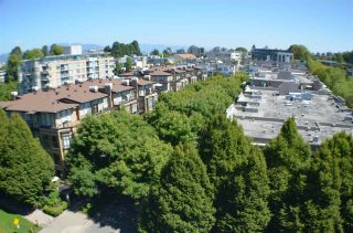 "Photo 11: 813 2799 YEW Street in Vancouver: Kitsilano Condo for sale in ""TAPESTRY"" (Vancouver West)  : MLS®# R2488808"