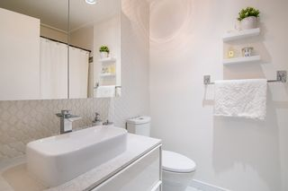 Photo 16: 403 2978 BURLINGTON Drive in Coquitlam: North Coquitlam Condo for sale : MLS®# R2362759