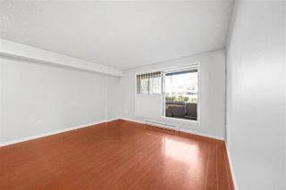 """Photo 13: 101 1040 E BROADWAY in Vancouver: Mount Pleasant VE Condo for sale in """"Mariner Mews"""" (Vancouver East)  : MLS®# R2618555"""