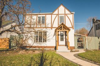 Photo 2: 273 Mandeville Street in Winnipeg: Deer Lodge Residential for sale (5E)  : MLS®# 202111270