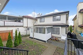 Photo 20: 1485 E 61ST Avenue in Vancouver: Fraserview VE House for sale (Vancouver East)  : MLS®# R2551905