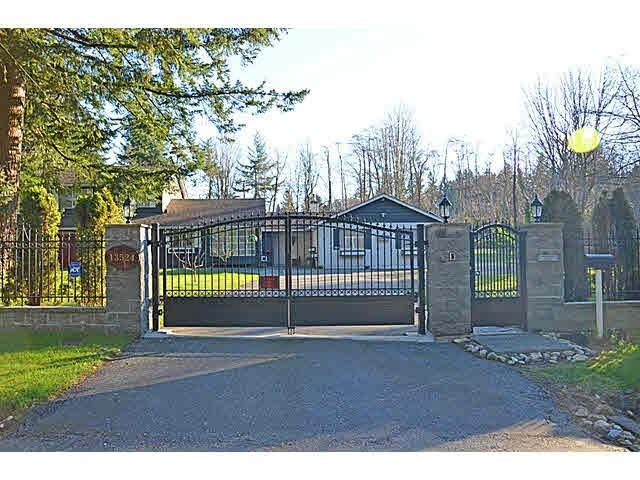 Main Photo: 13524 28 Avenue in Surrey: Elgin Chantrell House for sale (South Surrey White Rock)  : MLS®# R2542904
