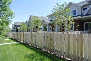 Photo 21: 16 13003 132 Avenue NW in Edmonton: Zone 01 Townhouse for sale : MLS®# E4235055